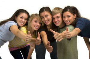 Group Therapy for Teens